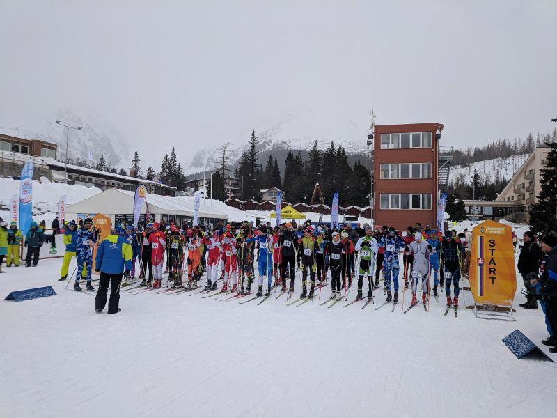 ... a svoje skúsenosti ponúknu aj pri organizácii Zimnej Kalokagatie –  olympiády detí a mládeže 5544aeb4310