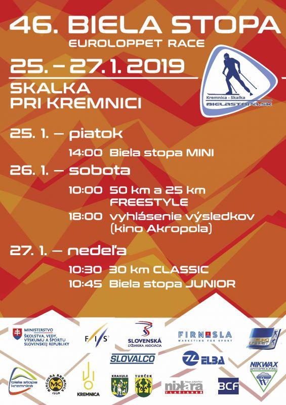 1bbed18b0 Euroloppet | 24.1.2019 | Matus Jancik | Čítané 1363x | 4 príspevky v  diskusii