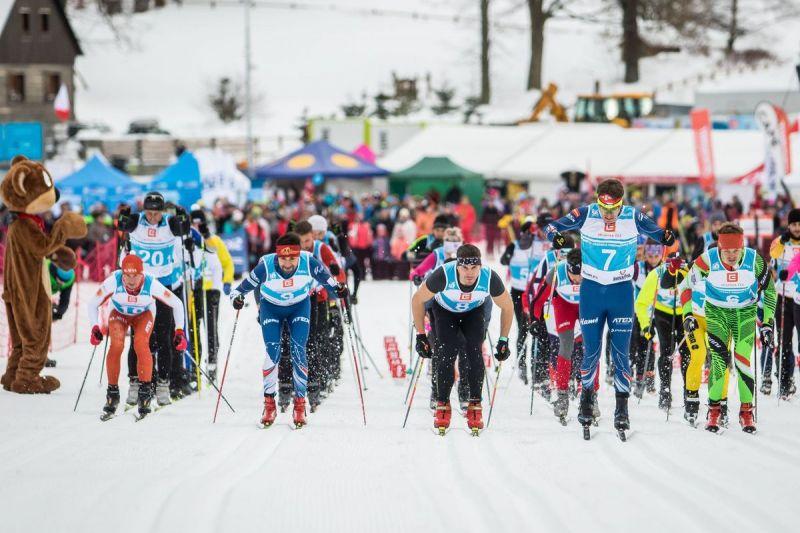 c342c3b99 V případě nemožnosti konání závodu z důvodu nedostatku sněhu dostanou  závodníci díky spolupráci s hlavním partnerem akce, Pojišťovnou VZP, zpět  70 % ceny ...